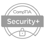 Certification_Deffensive_Security+logo