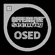 Certification_Offensive_OSEDlogo