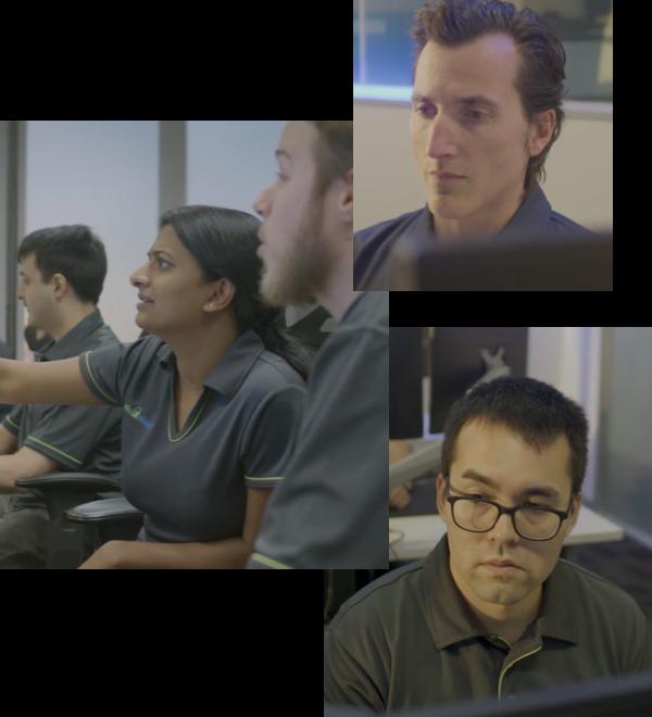 TL_Triskele Lab Team